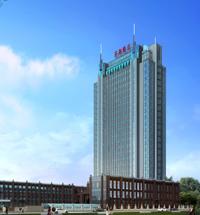 齐翔研发中心
